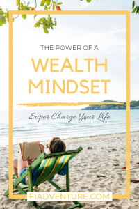 The Power of a Wealth Mindset