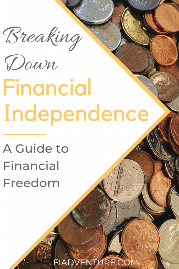 Breaking Down Financial Independence A Guide to Financial Freedom