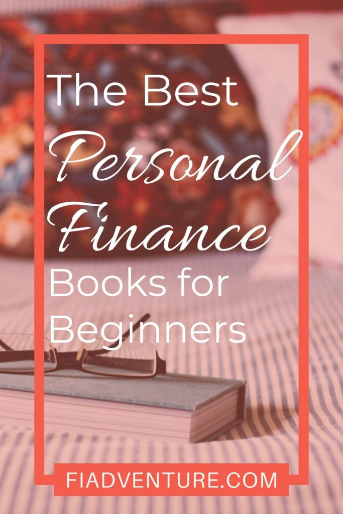 The best personal finance books for beginners.